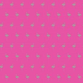 FLAMINGO PINK/FUCHSIA